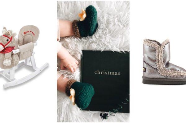 Odlični božićni pokloni za mališane svih uzrasta