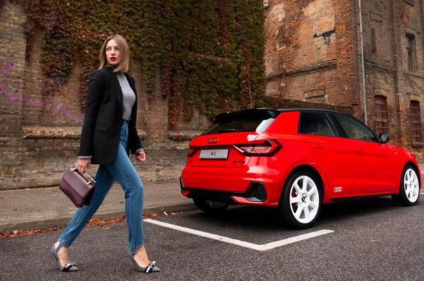 Novi Audi A1 Sportback od danas dostupan u Hrvatskoj