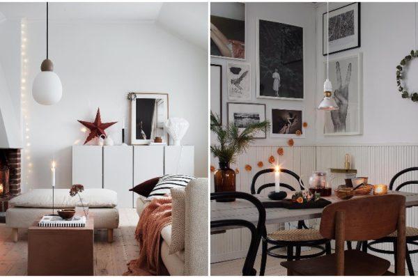 Nije li ovo najljepše uređen dom na Instagramu ovih blagdana?
