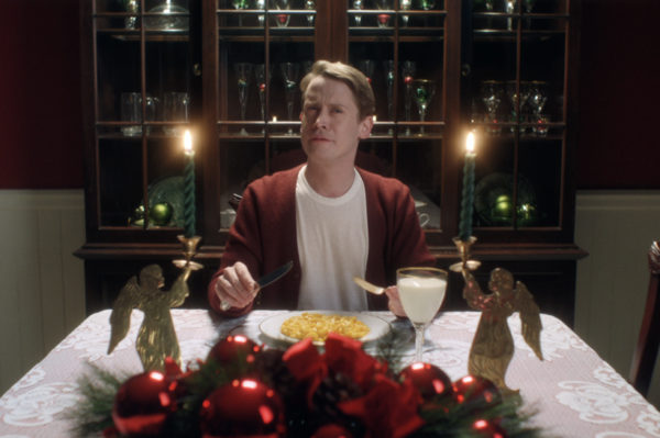 'Sam u kući' božićna reklama vraća nas u djetinjstvo