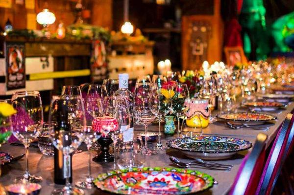 Nova Gypsy Table večera na rasporedu je u siječnju