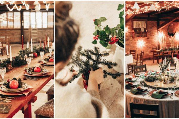 Čarobno slavonsko zimsko vjenčanje