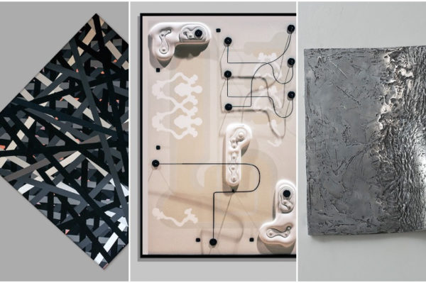 Novost na tržištu umjetnina – prva prodajna izložba u Laubi