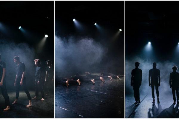 Danas i sutra možete pogledati zanimljivu plesnu predstavu s fantastičnim vizualnim efektima