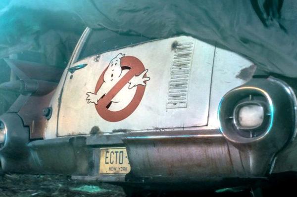 Ljeto 2020. bit će uzbudljivo – došao je teaser za novi Ghostbusters film