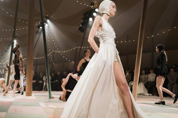 Najljepše fotografije s Tjedna visoke mode u Parizu