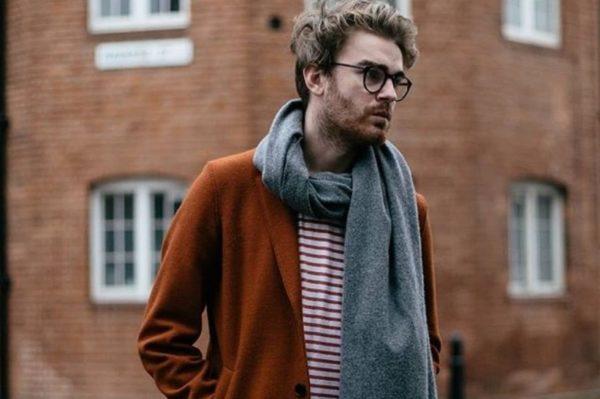 Journal Man: Upoznajte britanskog blogera i fotografa osebujnog stila
