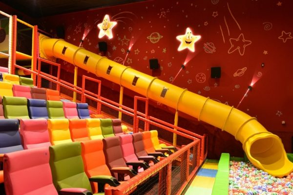 CineStar uvodi novi koncept – kino samo za djecu