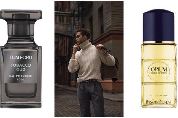 Journal Man: Među kojim skupinama mirisa se kriju najpoželjniji parfemi za hladne dane?