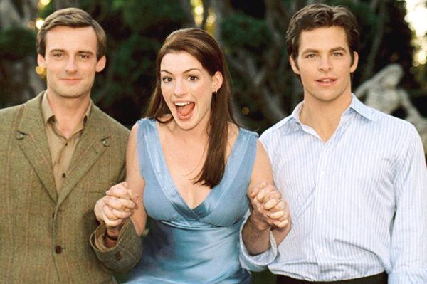 Anne Hathaway se vraća u Princezinim dnevnicima 3!