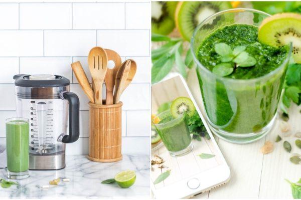3 zelena beauty napitka koja će vas regenerirati nakon blagdana