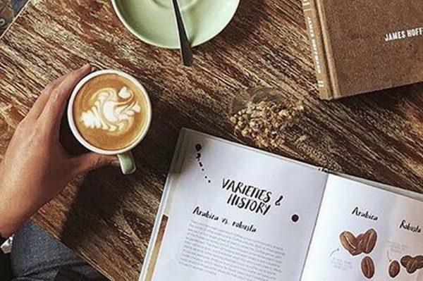 Journal Man: Coffe table knjige koje svaki muškarac treba imati