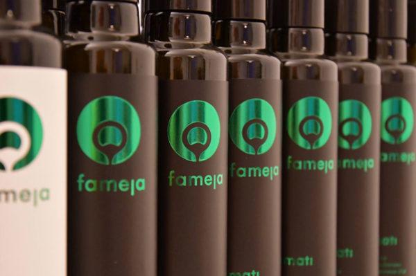 Fameja je novi boutique brend maslinovog ulja iz čarobne Istre