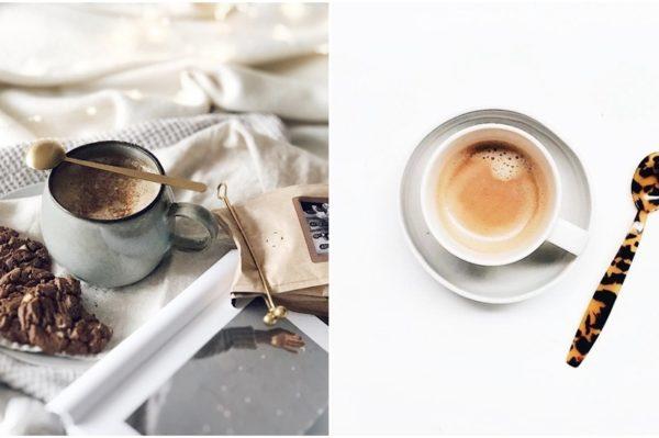 Vanilija, indijski oraščić, kardamom – cosy recept za hygge kavu