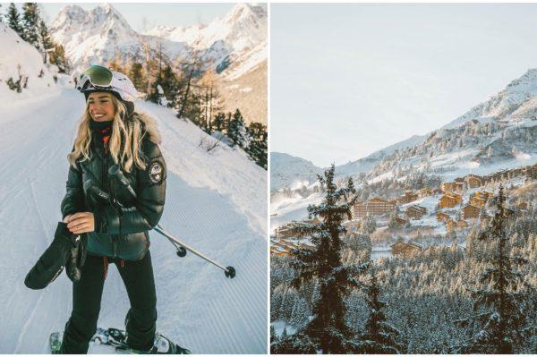 Instagram razglednice: najbolja svjetska skijališta