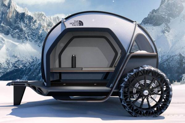 Journal Man: Sve što znamo o novom futurističkom BMW-ovom kamperu