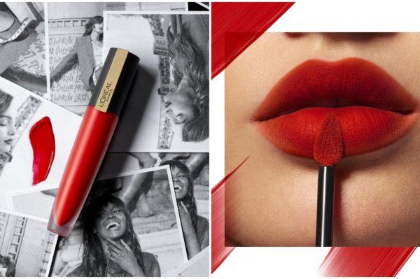 Novi L'Oreal ruž za usne bit će najpopularniji drogerijski make up favorit u 2019.