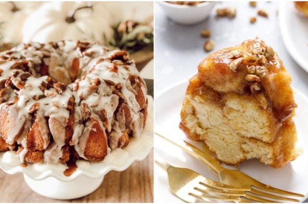 Danski monkey-bread je doručak po mjeri hedonista