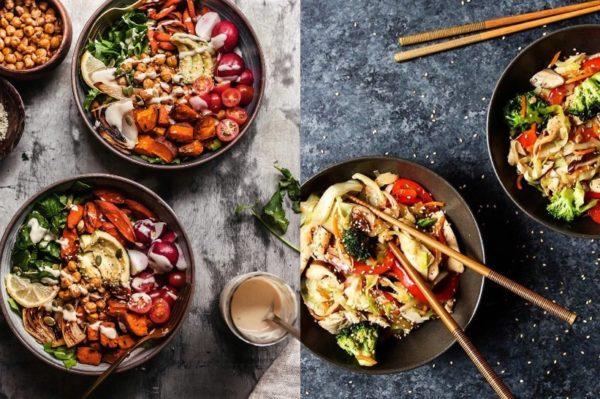 Dvije sočne i ukusne salate od piletine koje ćete obožavati