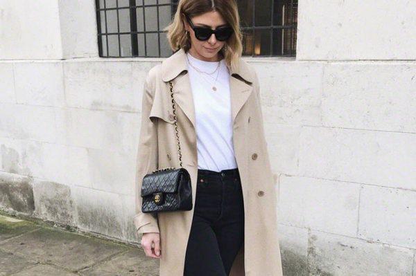 Crne skinny traperice – klasik kojeg nosimo i ove jeseni
