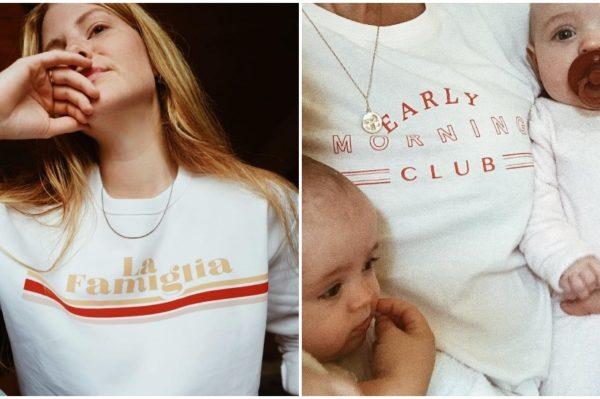 Fora majice koje ćete poželjeti čak i ako niste mama