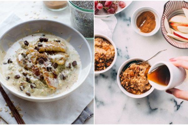 Zdjelica 'zlatnog' pudinga pruža sve što tražimo od zimskog doručka