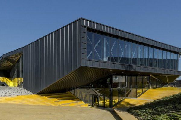 Vukovar je dobio bazen s potpisom slavnog arhitekta