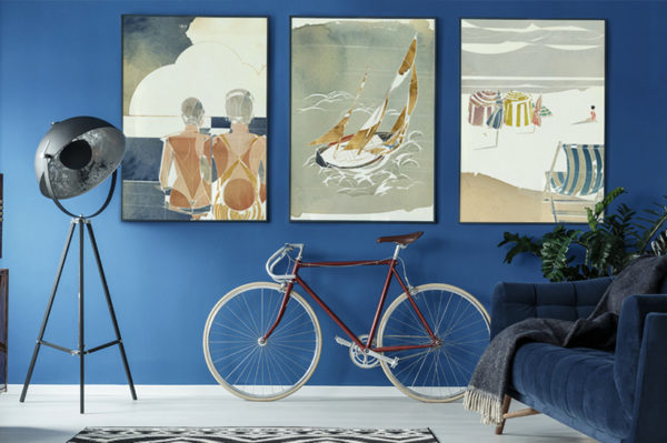 Ove prekrasne printeve hrvatske umjetnice htjet ćete imati na svom zidu