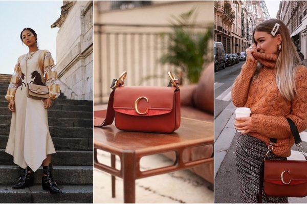 Nova 'it' torbica koja osvaja društvene mreže
