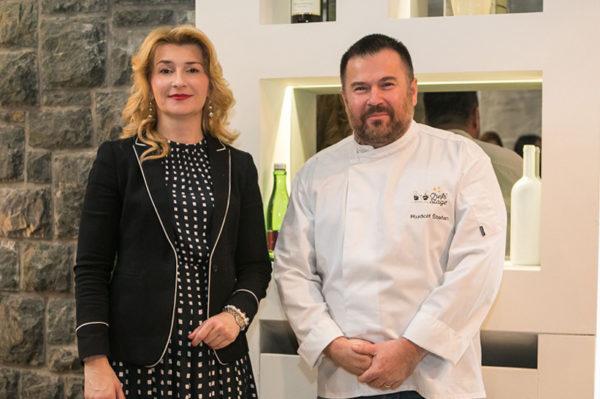 Coca-Cola HBC Hrvatska i Budi Foodie stipendiraju mlade darovite kuhare