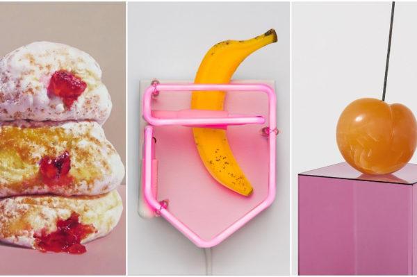 3 umjetnice čiji su nas food art radovi instantno osvojili