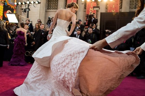 Prisjetite se svih kultnih haljina s Oscara