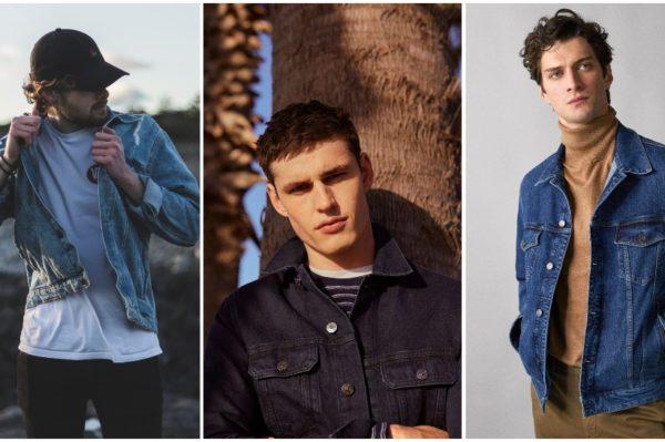 Journal Man: Traper jakna je idealna za sva casual izdanja