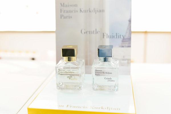 U Martimexu predstavljen novi mirisni duo Maison Francis Kurkdjiana – Gentle Fluidity