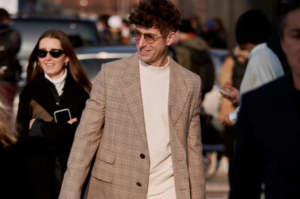 Journal Man: Najbolje odjeveni muškarci su u Milanu