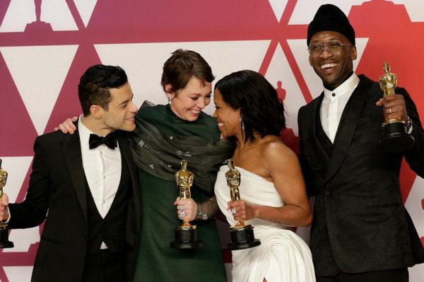 Film 'Green Book' bio je veliko iznenađenje na Oscarima!