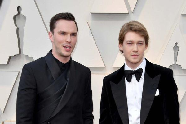 Journal Man: Tko su najbolje odjeveni muškarci na Oscarima?