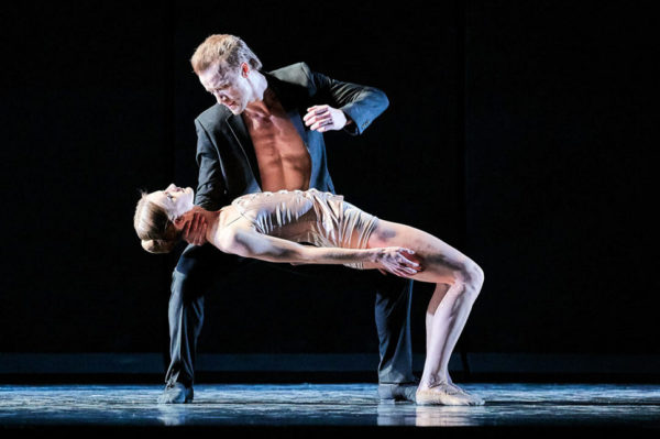 Rasprodan baletno-glazbeni spektakl 'Radio & Juliet' u Lisinskom