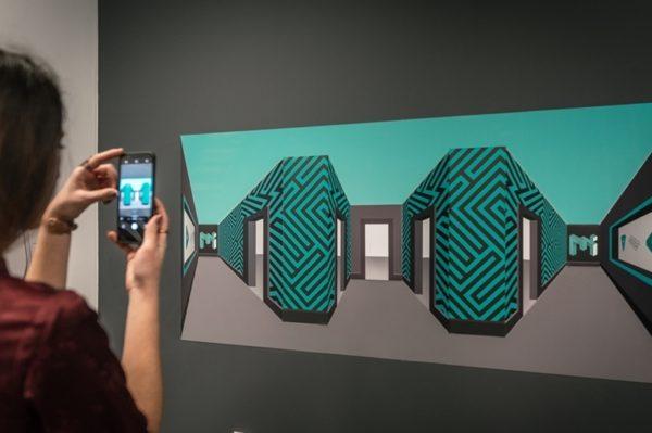 Novo ruho zagrebačkog Muzeja iluzija razveselilo je ljubitelje umjetnosti
