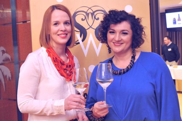 Održan je prvi ovogodišnji salon mreže Salon of Sparkling wines