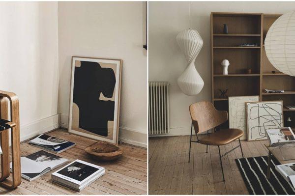 'Art print' posteri koje viđamo u domovima poznatih blogerica