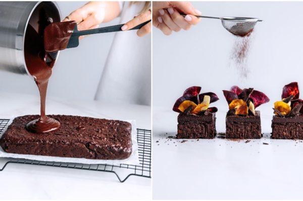 Najsočniji brownie bez brašna sa sastojkom kojeg sigurno imate u kuhinji