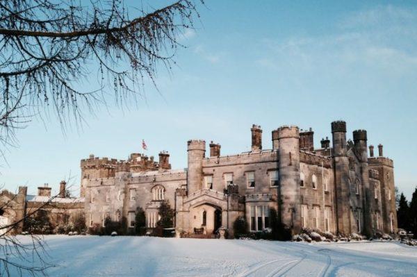 5 dvoraca u Edinburgu u koje ćete se potpuno zaljubiti