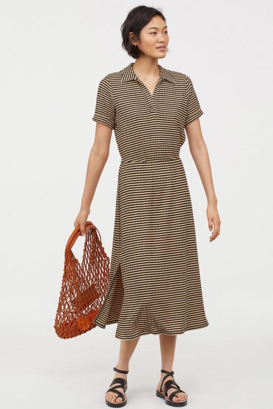 Najdivnije haljine iz kolekcija high street brenda H&M za