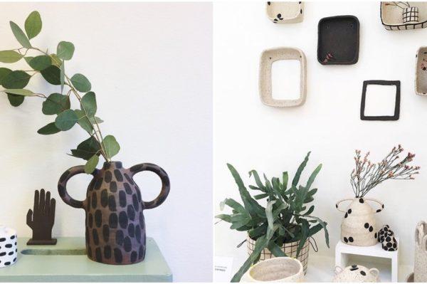 Divne keramičke vaze švedskog brenda savršene za proljetne bukete