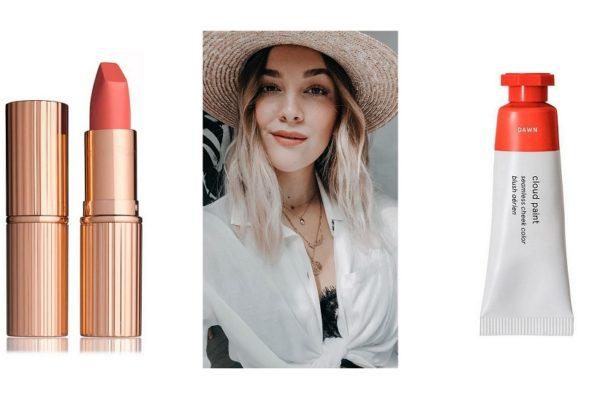 Simona Antonović: Kako nositi make up u hit boji godine?
