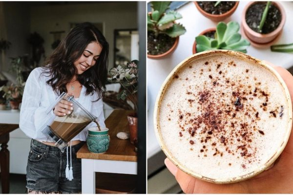 'Mushroom latte' je novi favorit i posljednji trend u svijetu superhrane