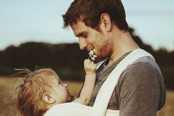 Journal Man: Tri knjige koje bi trebali pročitati budući tate