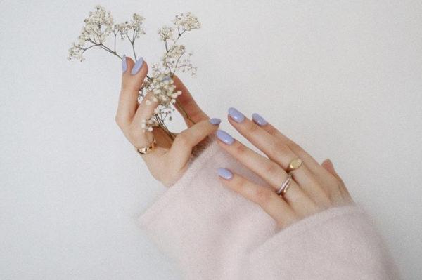 Pastelna manikura je beauty trend stvoren za proljetne dane