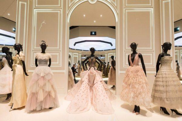 Fascinantna Diorova izložba po prvi se put može pogledati online